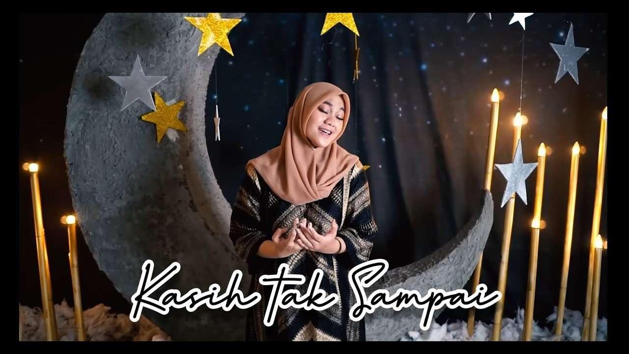 Fadhilah Intan – Kasih Tak Sampai (Official Music Video Youtube)