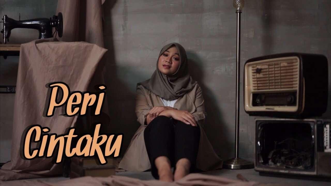 Fadhilah Intan – Peri Cintaku (Official Music Video Youtube)