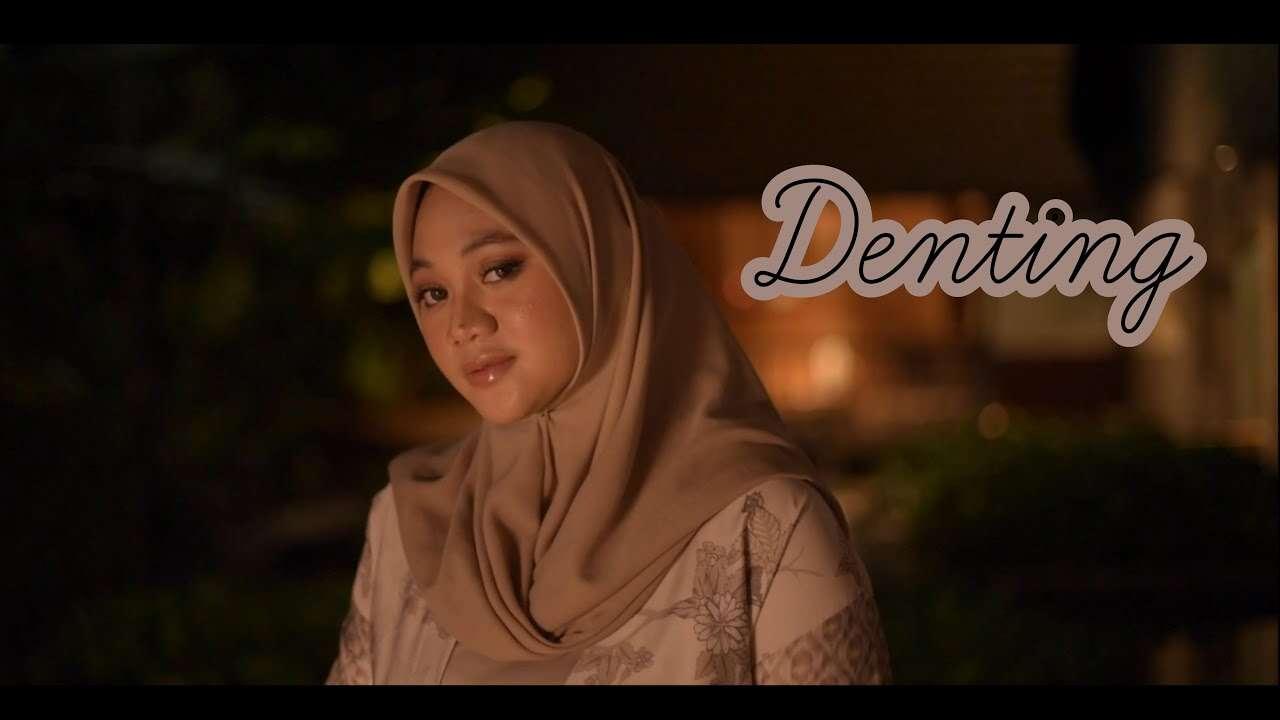 Fadillah Intan – Denting (Official Music Video Youtube)