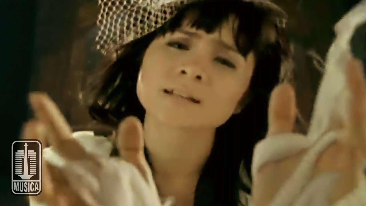 Geisha – Pergi Saja (Official Music Video Youtube)