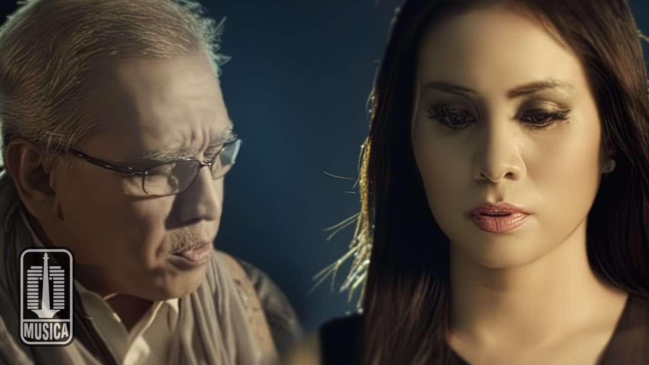 Geisha Feat. Iwan Fals – Tak Seimbang (Official Music Video Youtube)