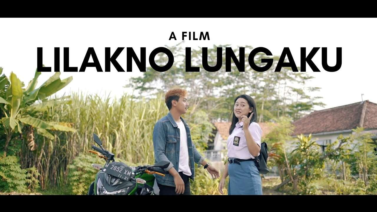 Happy Asmara – Lilakno Lungaku (Official Music Video Youtube)