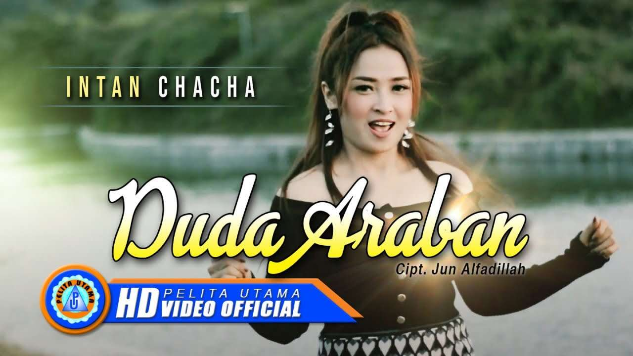 Intan Chacha – Duda Araban (Official Music Video Youtube)