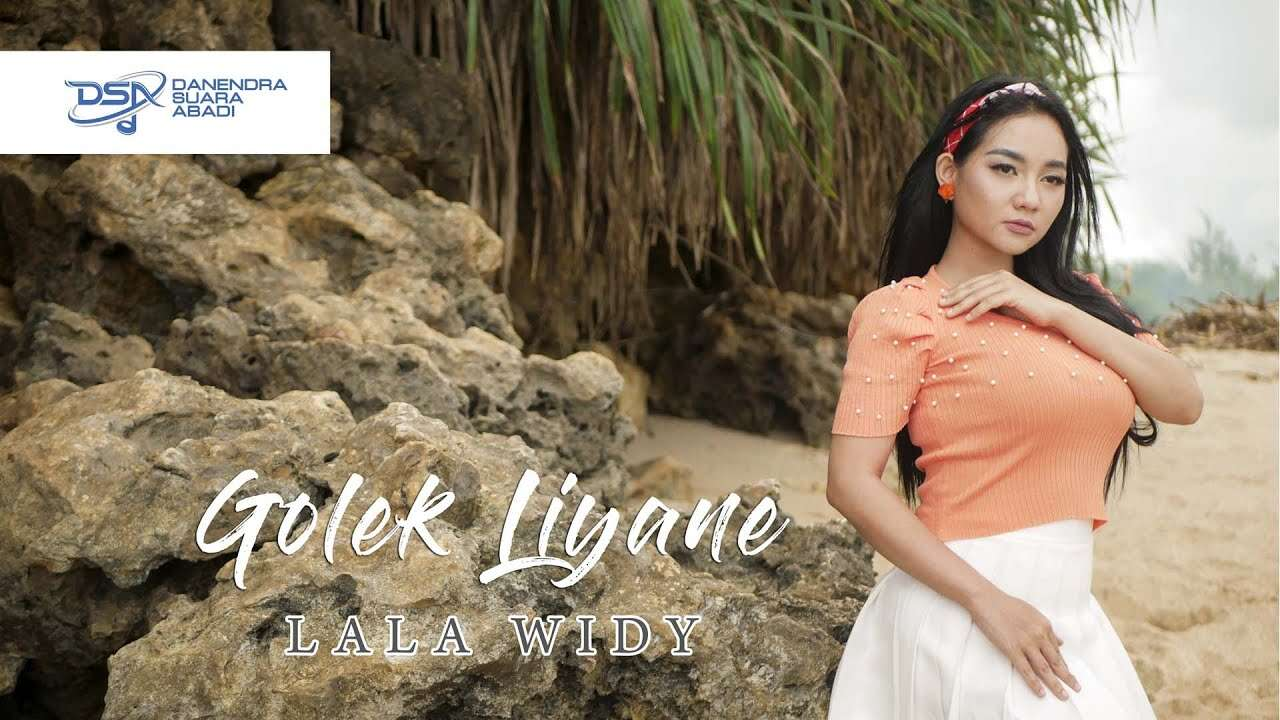 Lala Widi – Lungamu Ninggal Kenangan (Official Music Video Youtube)