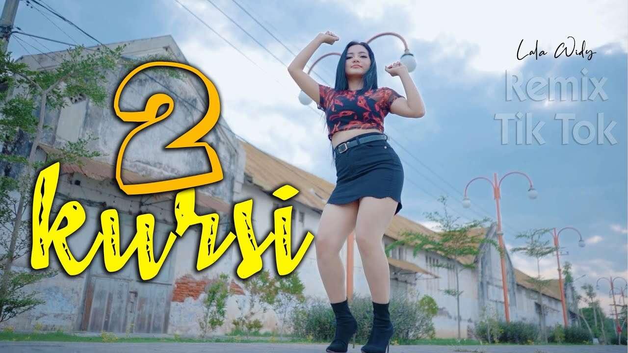 Lala Widy – Dua Kursi (Official Music Video Youtube)