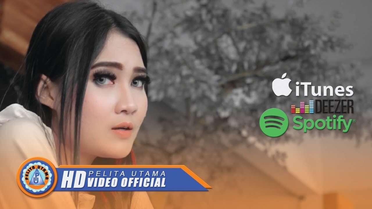 Nella Kharisma – Birunya Rinduku (Official Music Video Youtube)