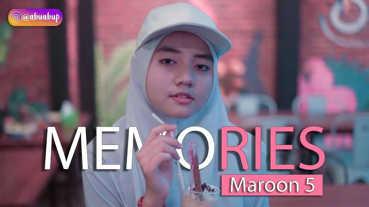 Putih Abu Abu – Memories (Official Music Video Youtube)