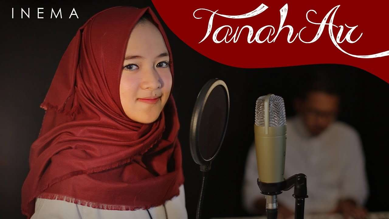 Sabyan – Tanah Airku (Official Music Video Youtube)