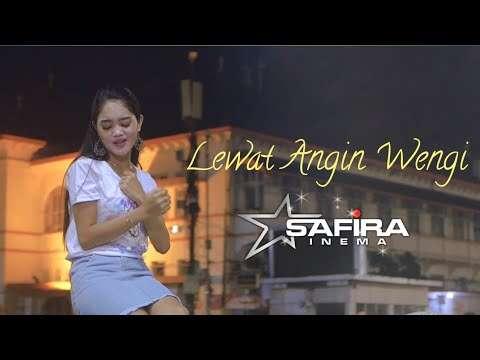 Safira Inema – Lewat Angin Wengi (Official Music Video Youtube)