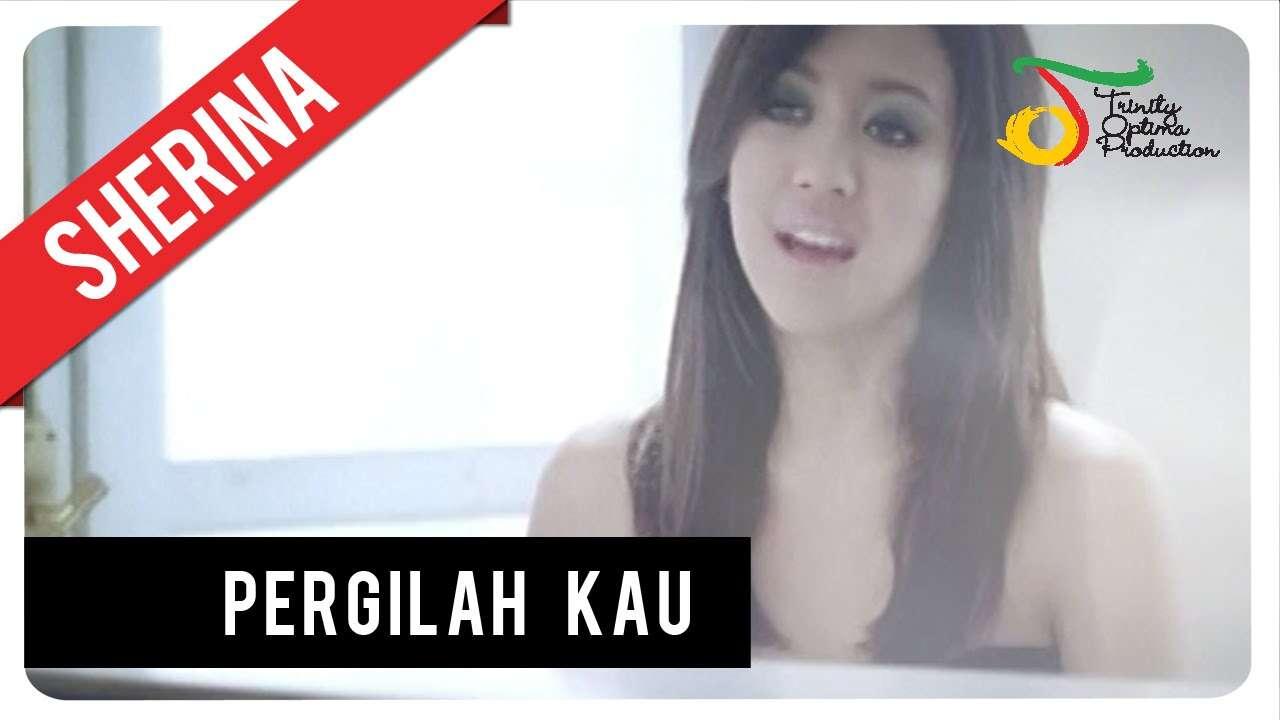 Sherina – Pergilah Kau (Official Music Video Youtube)