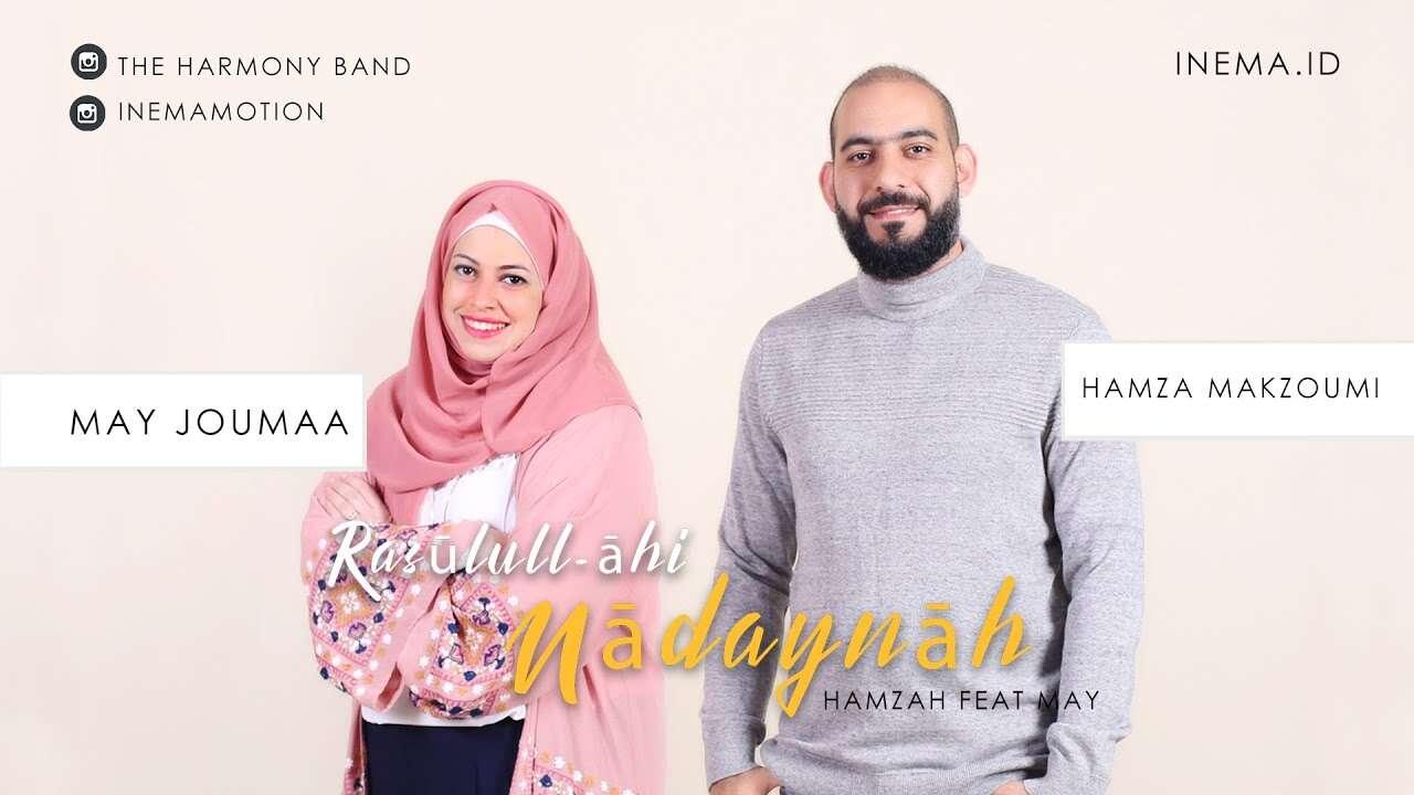 The Harmony Band – Rasulullahi Nadaynah (Official Music Video Youtube)