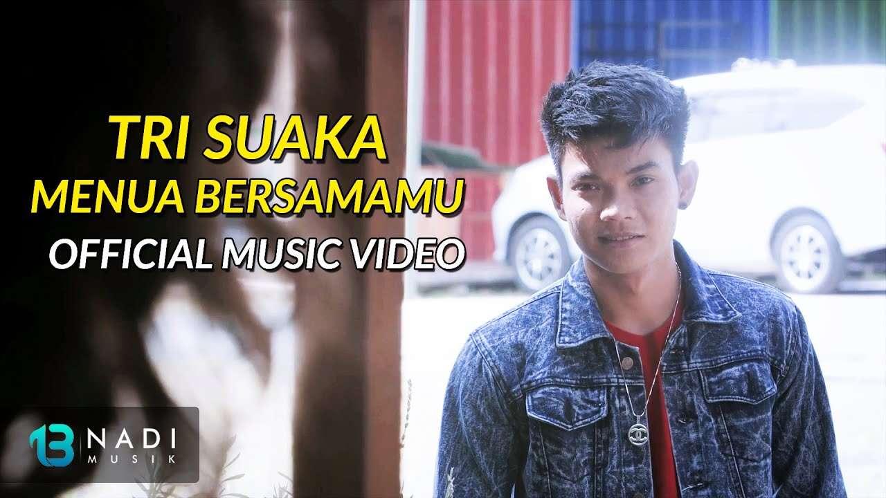 Tri Suaka – Menua Bersamamu (Official Music Video Youtube)