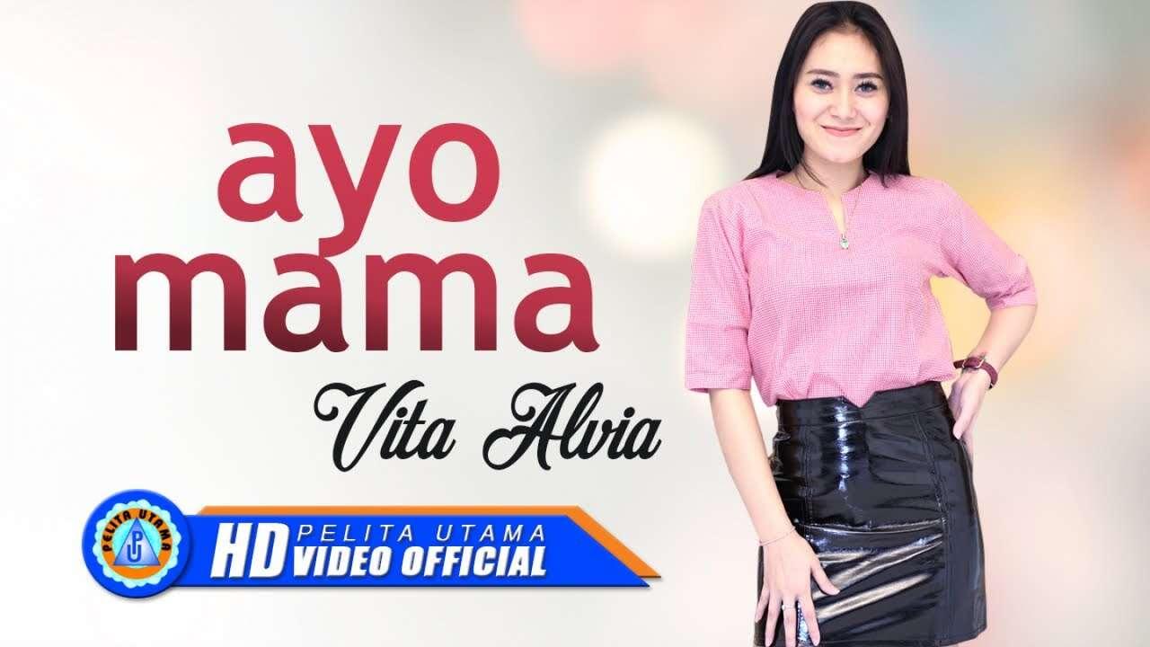 Vita Alvia – Ayo Mama (Official Music Video Youtube)
