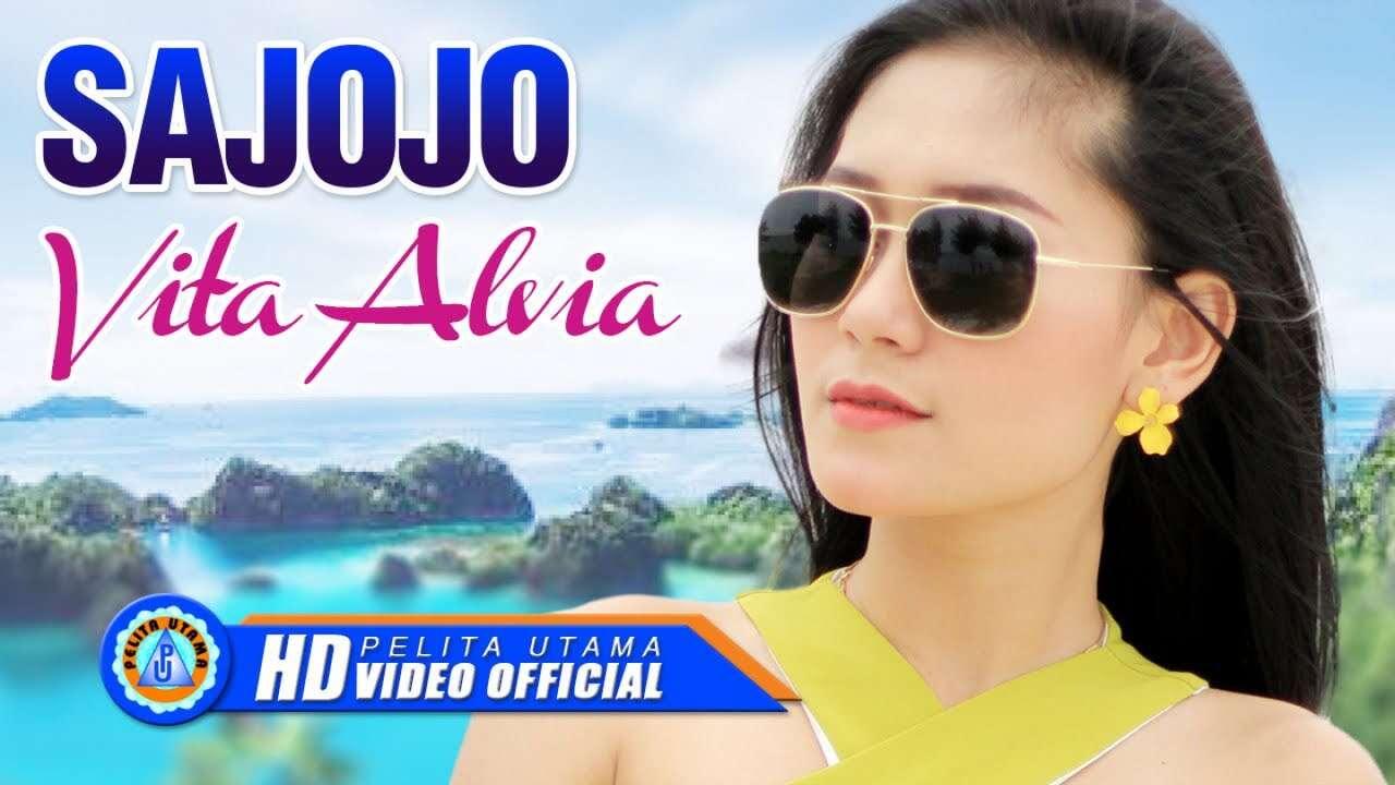 Vita Alvia – Sajojo (Official Music Video Youtube)