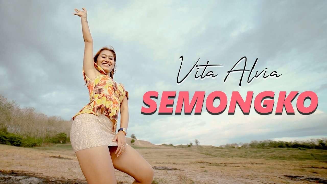 Vita Alvia – Semongko (Official Music Video Youtube)