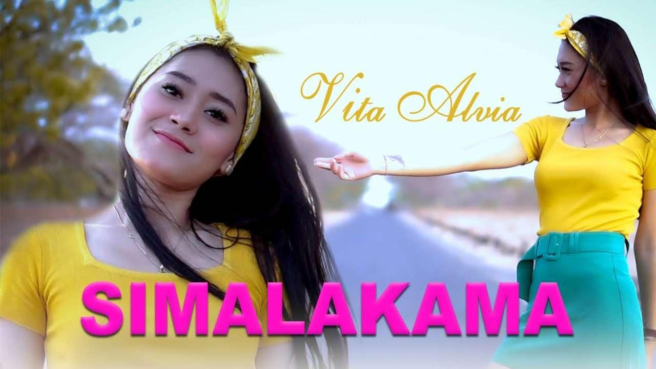 Vita Alvia – Simalakama (Official Music Video Youtube)