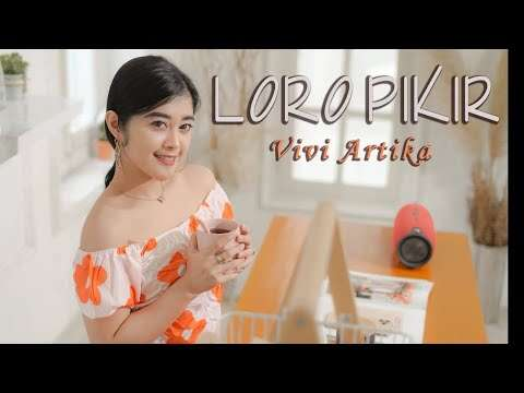 Vivi Artika – Loro Pikir (Official Music Video Youtube)