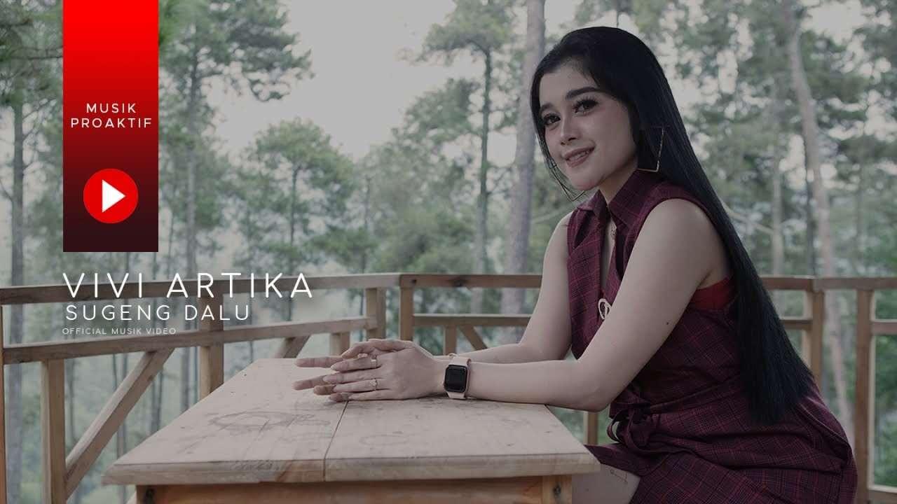 Vivi Artika – Sugeng Dalu (Official Music Video Youtube)