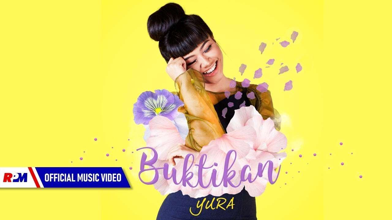 Yura Yunita – Buktikan (Official Music Video Youtube)